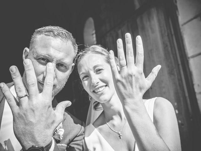 Le mariage de Fabien et Bérénice à Corzé, Maine et Loire 39