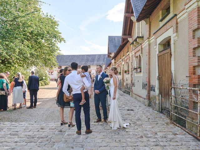 Le mariage de Fabien et Bérénice à Corzé, Maine et Loire 41