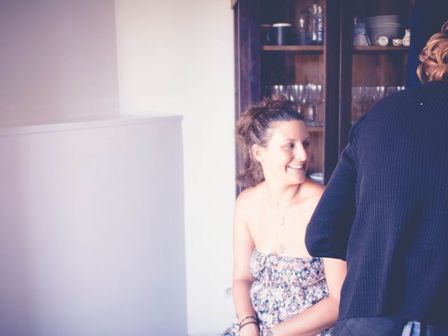 Le mariage de Romain et Clotilde à Noyon, Oise 1