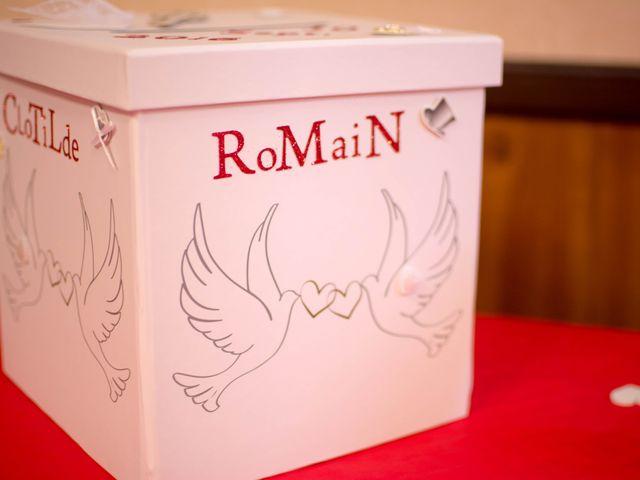 Le mariage de Romain et Clotilde à Noyon, Oise 37