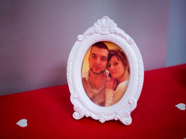 Le mariage de Romain et Clotilde à Noyon, Oise 42