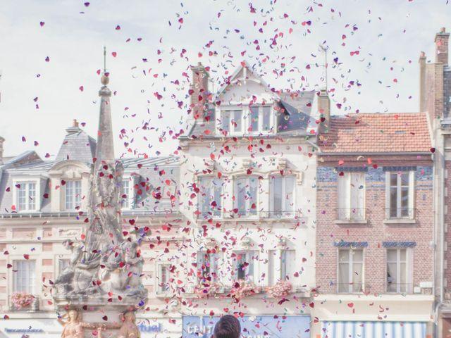 Le mariage de Romain et Clotilde à Noyon, Oise 69