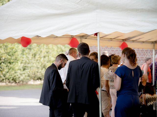 Le mariage de Romain et Clotilde à Noyon, Oise 71