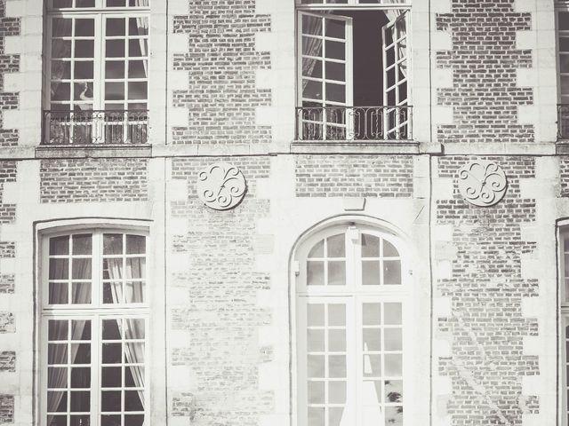 Le mariage de Romain et Clotilde à Noyon, Oise 75
