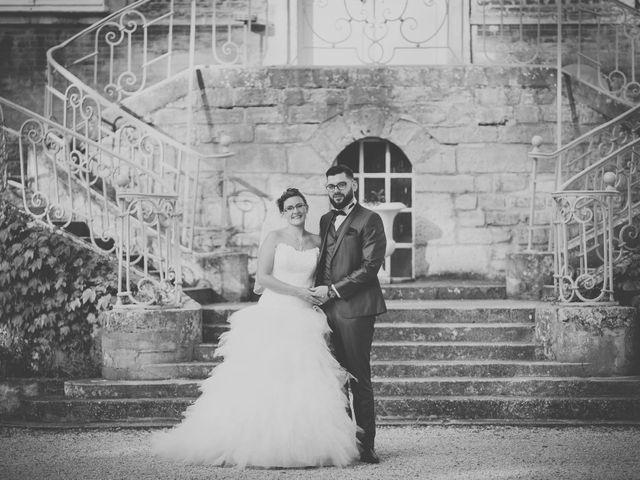 Le mariage de Romain et Clotilde à Noyon, Oise 76