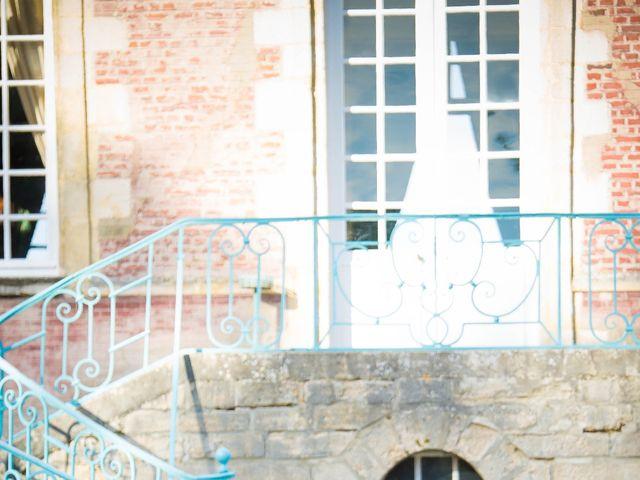 Le mariage de Romain et Clotilde à Noyon, Oise 77