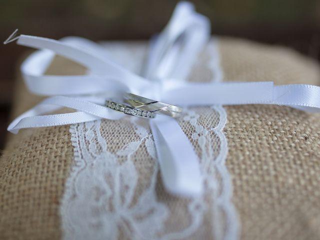 Le mariage de Julien et Caroline à Autrans, Isère 3