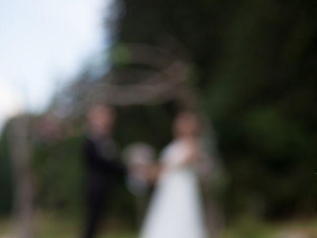 Le mariage de Julien et Caroline à Autrans, Isère 31