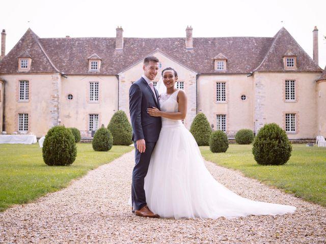 Le mariage de Elodie et Thomas