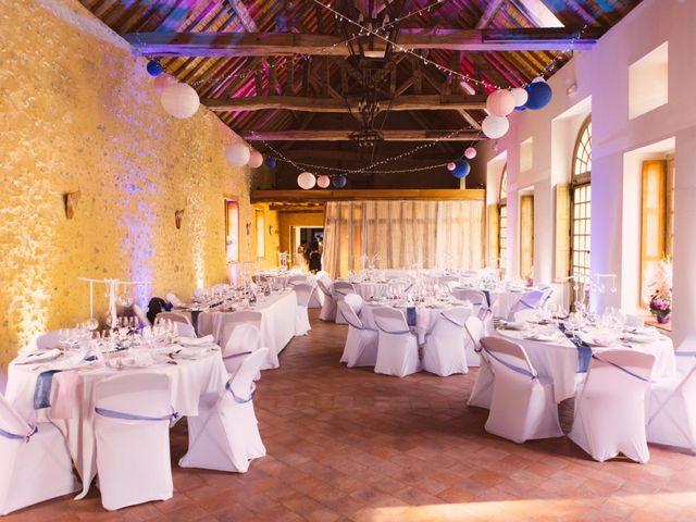 Le mariage de Thomas et Elodie à Nailly, Yonne 17
