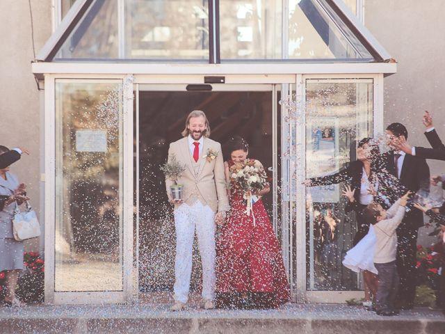 Le mariage de Jean-Yves et Anouk à Aix-en-Provence, Bouches-du-Rhône 8