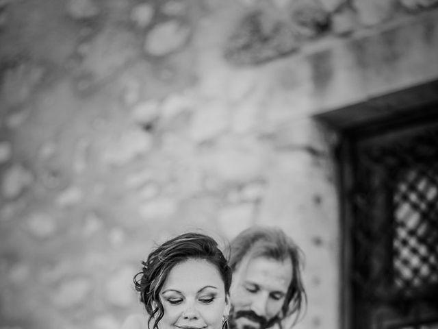 Le mariage de Jean-Yves et Anouk à Aix-en-Provence, Bouches-du-Rhône 17