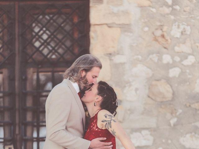 Le mariage de Jean-Yves et Anouk à Aix-en-Provence, Bouches-du-Rhône 18