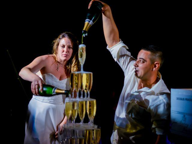 Le mariage de Marc et Eloise à Vourey, Isère 18