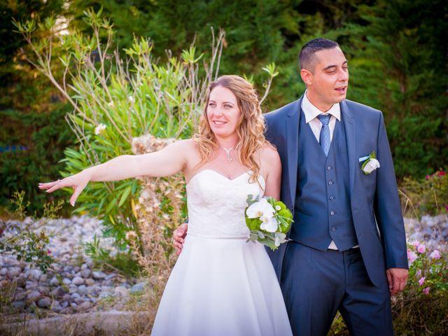 Le mariage de Marc et Eloise à Vourey, Isère 19