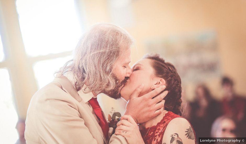 Le mariage de Jean-Yves et Anouk à Aix-en-Provence, Bouches-du-Rhône