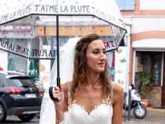 Le mariage de Camille et Jean-François 2