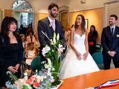 Le mariage de Camille et Jean-François 3