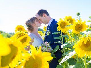 Le mariage de Annelise et Yvan