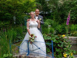 Le mariage de Flavie et Arnaud