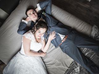 Le mariage de Marine et Sylvain
