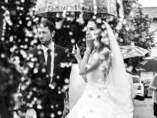 Le mariage de Camille et Jean-François 1