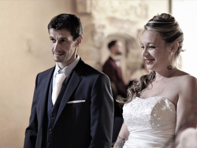 Le mariage de Sébastien et Jessica à Châteauroux, Indre 5