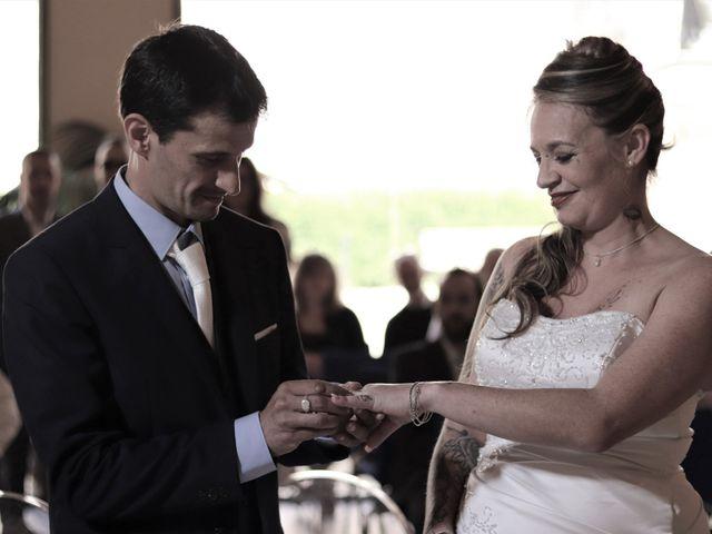 Le mariage de Sébastien et Jessica à Châteauroux, Indre 8
