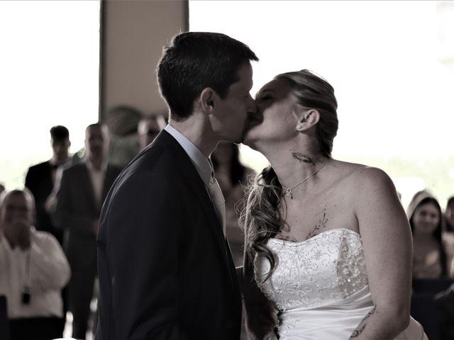 Le mariage de Sébastien et Jessica à Châteauroux, Indre 9