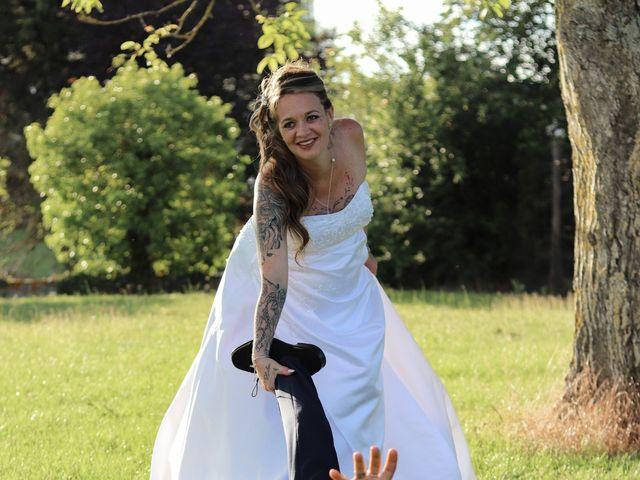 Le mariage de Sébastien et Jessica à Châteauroux, Indre 10