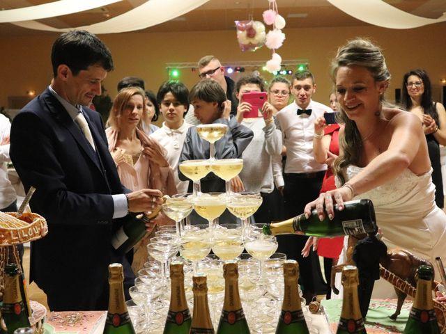 Le mariage de Sébastien et Jessica à Châteauroux, Indre 17