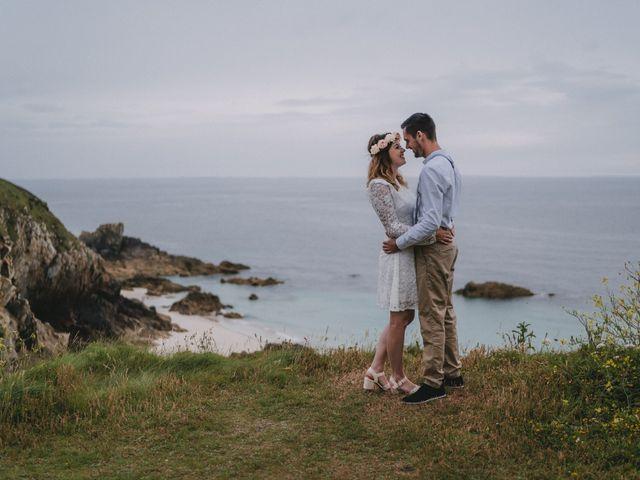 Le mariage de Germain et Stéphanie à Guilers, Finistère 2