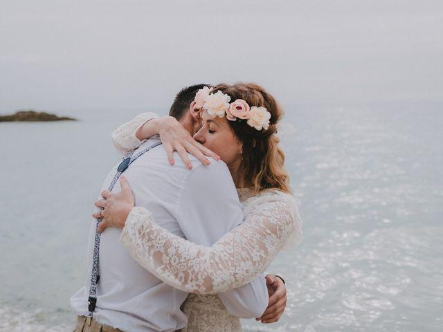 Le mariage de Germain et Stéphanie à Guilers, Finistère 11