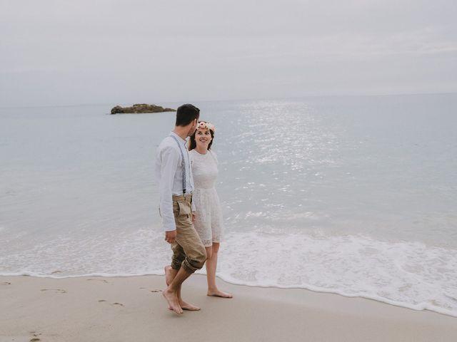 Le mariage de Germain et Stéphanie à Guilers, Finistère 14