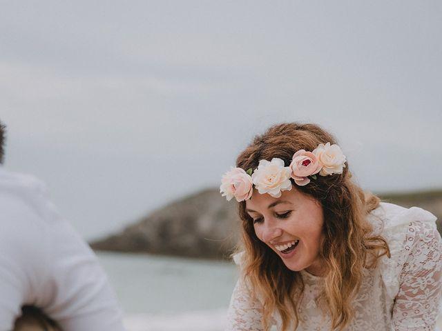 Le mariage de Germain et Stéphanie à Guilers, Finistère 15