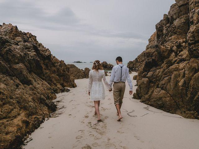 Le mariage de Germain et Stéphanie à Guilers, Finistère 18