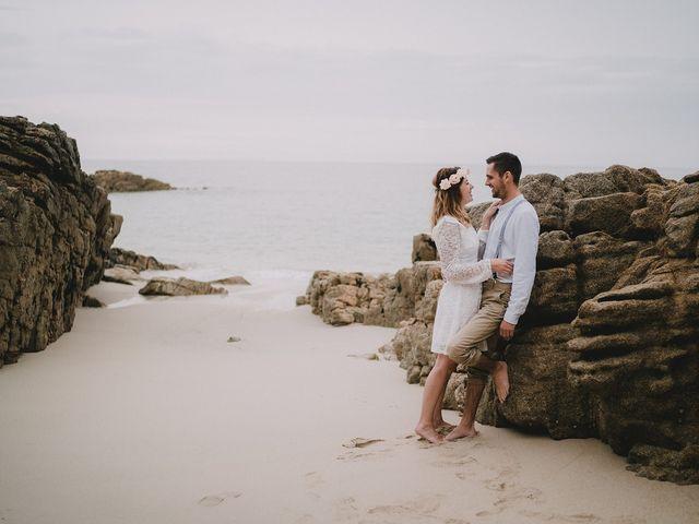 Le mariage de Germain et Stéphanie à Guilers, Finistère 26