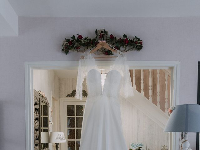 Le mariage de Germain et Stéphanie à Guilers, Finistère 45