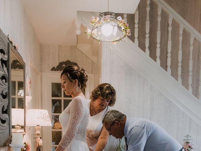 Le mariage de Germain et Stéphanie à Guilers, Finistère 53