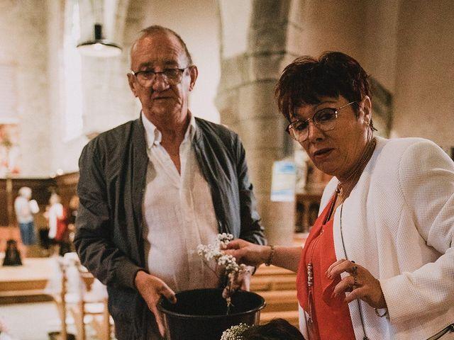 Le mariage de Germain et Stéphanie à Guilers, Finistère 88