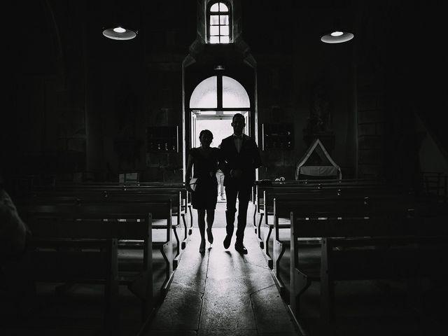 Le mariage de Germain et Stéphanie à Guilers, Finistère 95