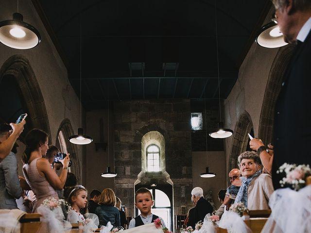 Le mariage de Germain et Stéphanie à Guilers, Finistère 97