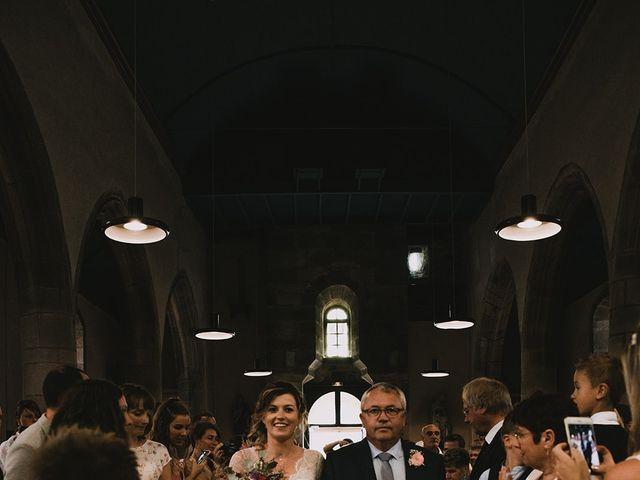 Le mariage de Germain et Stéphanie à Guilers, Finistère 102
