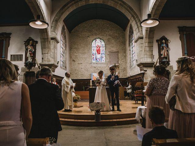 Le mariage de Germain et Stéphanie à Guilers, Finistère 103