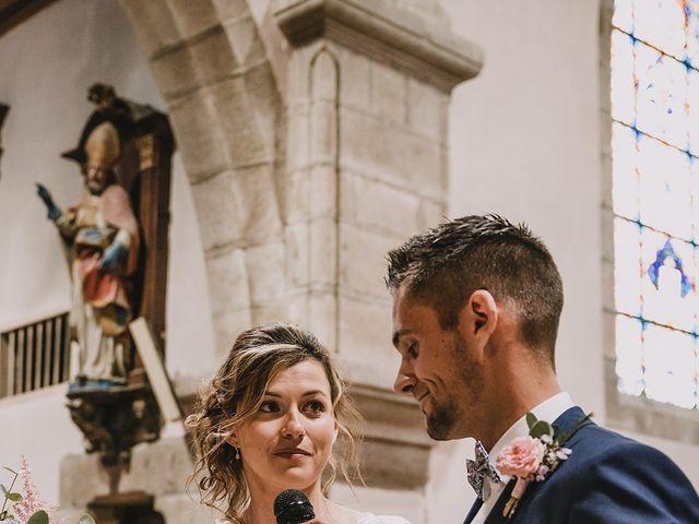 Le mariage de Germain et Stéphanie à Guilers, Finistère 106