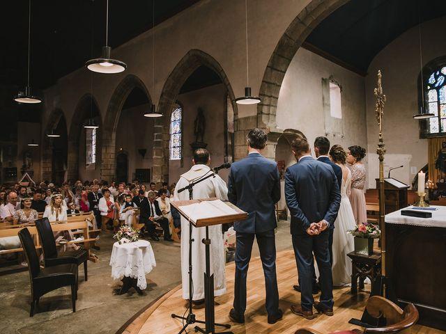 Le mariage de Germain et Stéphanie à Guilers, Finistère 108
