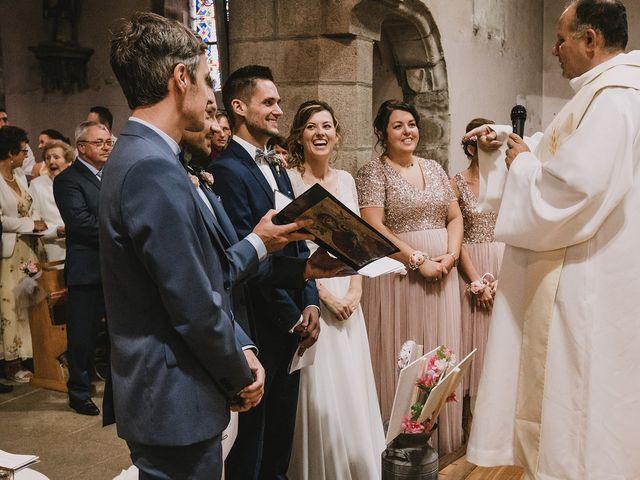 Le mariage de Germain et Stéphanie à Guilers, Finistère 111
