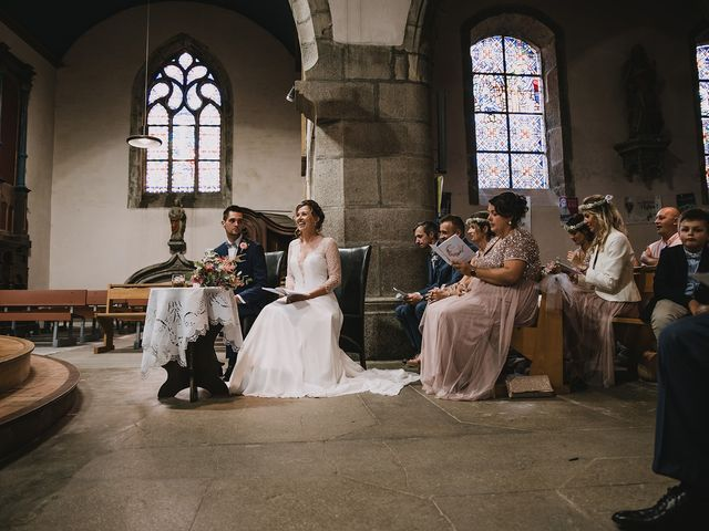 Le mariage de Germain et Stéphanie à Guilers, Finistère 113