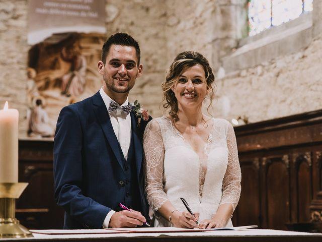 Le mariage de Germain et Stéphanie à Guilers, Finistère 114