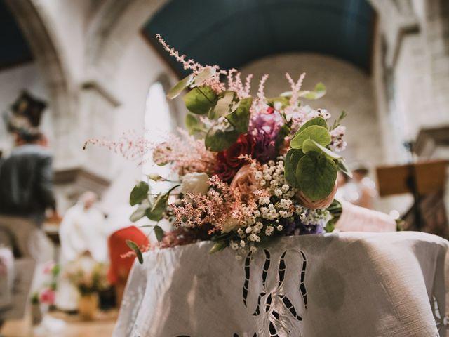 Le mariage de Germain et Stéphanie à Guilers, Finistère 115